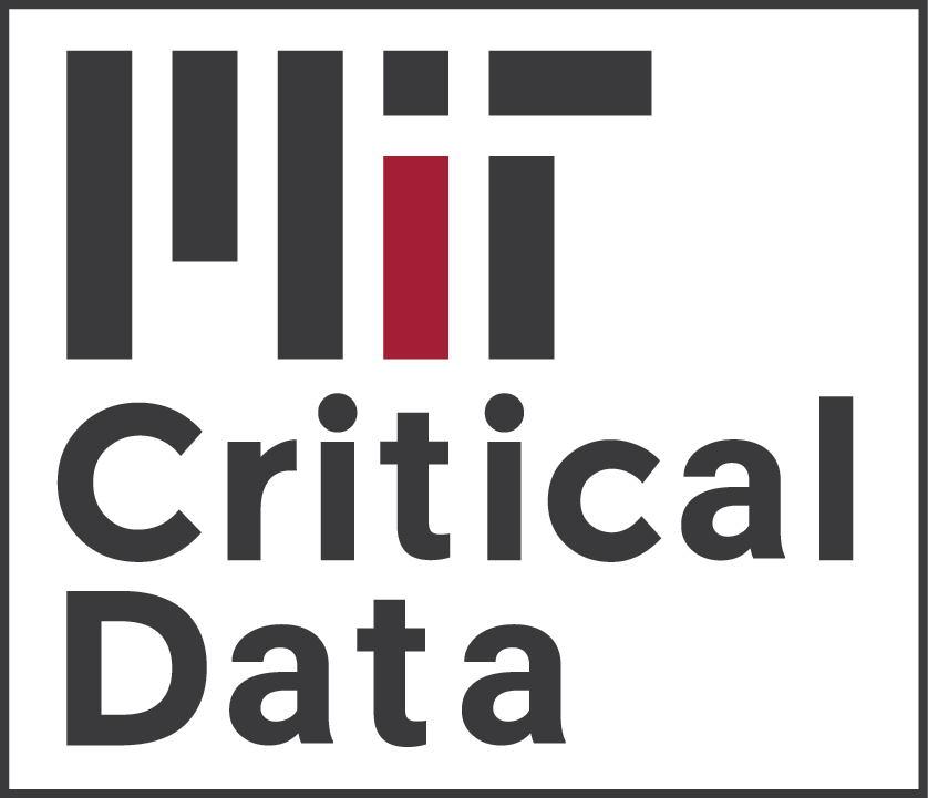 This image has an empty alt attribute; its file name is logo-mit-criticaldata.png